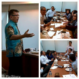 PT KBI - Training Time Management